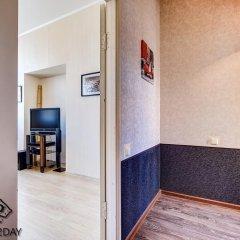 Апартаменты Apartment on Efimova 1-1 Санкт-Петербург интерьер отеля