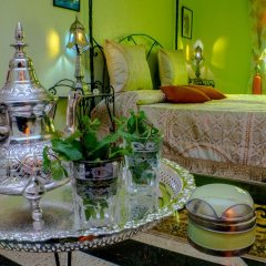 Отель Le Petit Riad Марокко, Уарзазат - отзывы, цены и фото номеров - забронировать отель Le Petit Riad онлайн питание фото 2