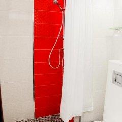 Georg-City Hotel 2* Стандартный номер разные типы кроватей фото 13