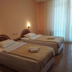 Отель Sifne Termal Otel Чешме комната для гостей