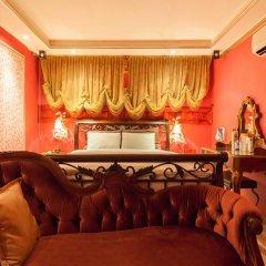 Hotel Seocho Oslo 2* Номер Делюкс с различными типами кроватей фото 8