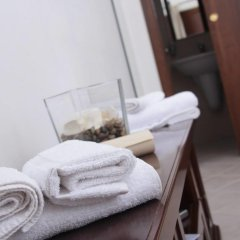 Отель Trulli Pietra Preziosa Альберобелло ванная фото 2