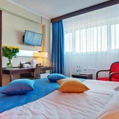Гостиница Севастополь Модерн 3* Стандартный номер разные типы кроватей фото 14