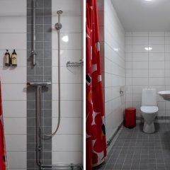 Отель Castle House Inn 2* Стандартный номер с двуспальной кроватью фото 21