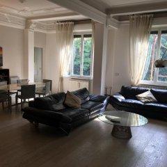 Отель La Casa di Matteino Генуя комната для гостей фото 3