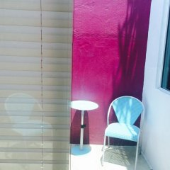 Апартаменты Sunflower Apartment near Coyoacan District Студия фото 9