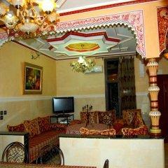 Отель Residence Miramare Marrakech 2* Стандартный номер с различными типами кроватей фото 41
