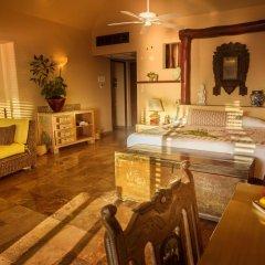 Отель La Casa Que Canta 5* Люкс с различными типами кроватей фото 20