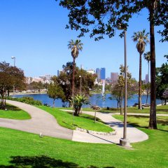 Отель Sheraton Grand Los Angeles США, Лос-Анджелес - отзывы, цены и фото номеров - забронировать отель Sheraton Grand Los Angeles онлайн фото 3
