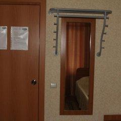 Гостиница Шер Стандартный номер с разными типами кроватей фото 6