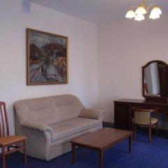 Гостиница Агидель 3* Люкс с различными типами кроватей фото 9