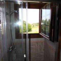 Отель Apartamentos Rurales Senda Costera ванная