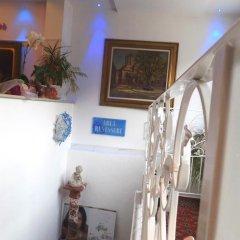 Отель Villa Del Mare Римини интерьер отеля фото 2