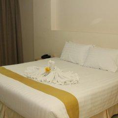 Отель Park Village Serviced Suites 4* Студия Делюкс фото 4