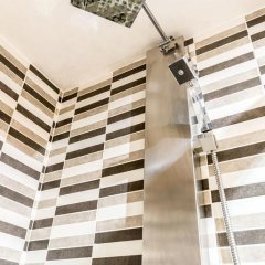 Отель La Fira Апартаменты с 2 отдельными кроватями фото 22