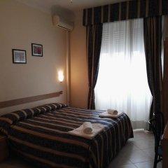 Hotel Loreto 2* Стандартный номер с двуспальной кроватью фото 2