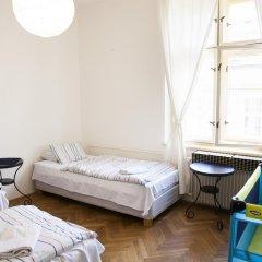 Hostel Rosemary Апартаменты с различными типами кроватей фото 25