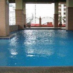Отель MCH Suites at Le Mirage de Malate Филиппины, Манила - отзывы, цены и фото номеров - забронировать отель MCH Suites at Le Mirage de Malate онлайн бассейн
