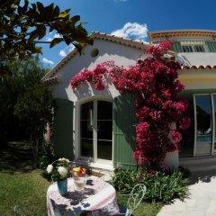 Отель Chambres d'Hotes Blue Dream Франция, Канны - отзывы, цены и фото номеров - забронировать отель Chambres d'Hotes Blue Dream онлайн фото 7
