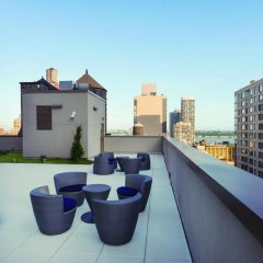 Отель Homewood Suites Midtown Manhattan Times Square South фото 6