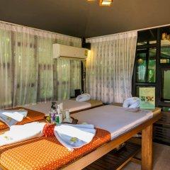 Отель Nipa Resort спа фото 2