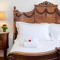Отель Terrazze Navona 2* Улучшенный номер с различными типами кроватей фото 10