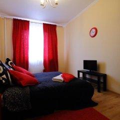 Гостиница Экодомик Лобня Номер категории Эконом с двуспальной кроватью фото 10