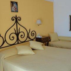 Villa Mora Hotel 2* Номер Делюкс фото 6