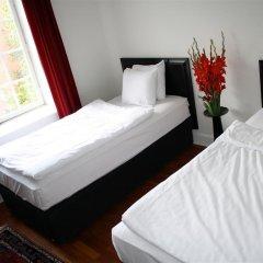 Отель First Norrtull 3* Стандартный номер