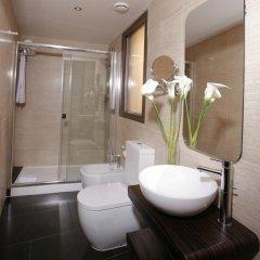 Апартаменты Suites Center Barcelona Apartments Апартаменты с различными типами кроватей фото 8