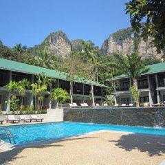 Отель Dream Valley Resort 3* Стандартный номер с различными типами кроватей фото 6