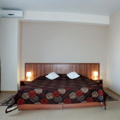 Гостиница Автоград 2* Номер Комфорт с двуспальной кроватью