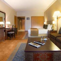 Отель Crowne Plaza Dubai Номер Делюкс с различными типами кроватей фото 2