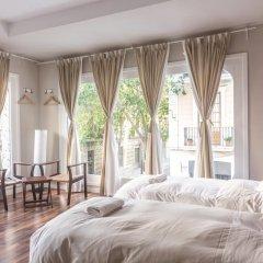 Отель Camino Bed and Breakfast Барселона комната для гостей фото 2