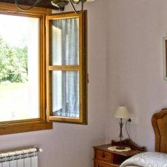 Отель Apartamentos Rurales El Picoretu комната для гостей фото 5