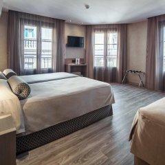 Hotel Suizo 3* Стандартный номер с различными типами кроватей фото 5