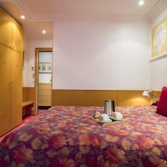 Hotel du Levant 3* Номер Комфорт с различными типами кроватей