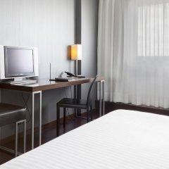 AC Hotel Porto by Marriott 4* Стандартный номер 2 отдельными кровати фото 3