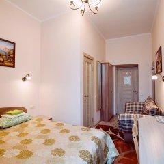 Мини-Отель на Маросейке 2* Стандартный номер с двуспальной кроватью фото 6