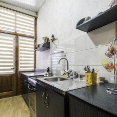 Апартаменты Giorgi's Place Апартаменты с различными типами кроватей фото 6