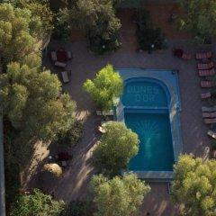 Отель Auberge De Charme Les Dunes D´Or Марокко, Мерзуга - отзывы, цены и фото номеров - забронировать отель Auberge De Charme Les Dunes D´Or онлайн парковка