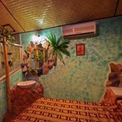 Отель Shanti Lodge Bangkok 2* Номер категории Эконом с различными типами кроватей фото 2