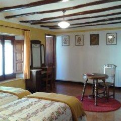Отель Casa Sastre Segui Улучшенный номер с 2 отдельными кроватями фото 4