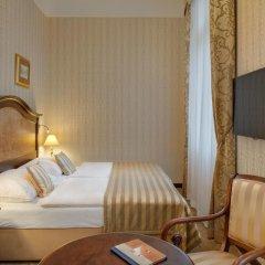 Отель Dhsr Nove Lazne комната для гостей фото 2