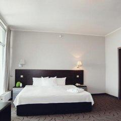 Гостиница Золотой Затон 4* Студия с различными типами кроватей фото 26
