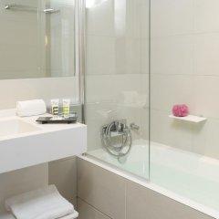 Отель Mercure Paris Levallois Perret ванная фото 2