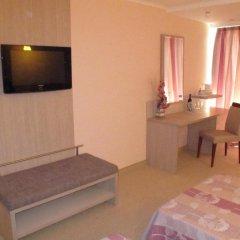 Отель Сенди Бийч Болгария, Албена - отзывы, цены и фото номеров - забронировать отель Сенди Бийч онлайн удобства в номере