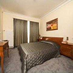 Hotel Ajax 3* Люкс с различными типами кроватей фото 7