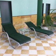 Отель Castilla Termal Balneario de Solares 4* Стандартный номер с различными типами кроватей