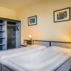 Hotel Thomas Budapest 3* Стандартный номер фото 4